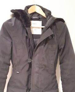 Aritzia TNA Bancroft Coat